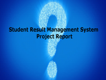 Student-Result-Management-System-Project-Report-1-600x600