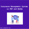 Insurance Management System using PHP and MySQL