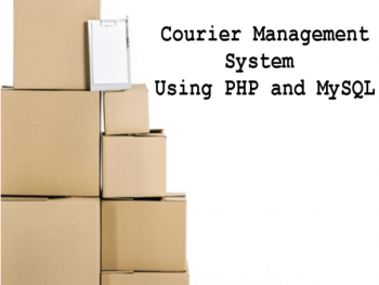 Courier-Management-System-using-php-and-mysql-product