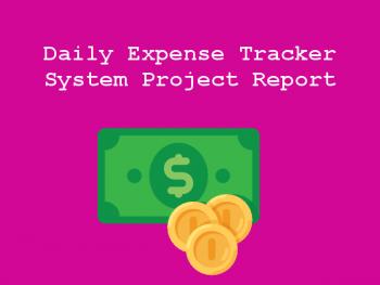dailyexpensetrackersystemreport