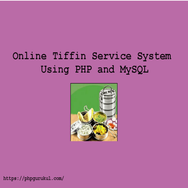 online-tiffinservice-system-inphp-project